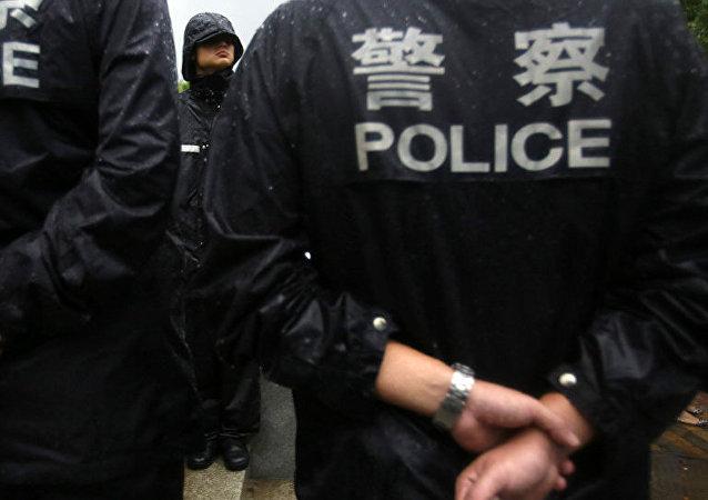 中国公安部:中国与东南亚5国联合打击跨国拐卖人口犯罪 抓获犯罪嫌疑人1130名