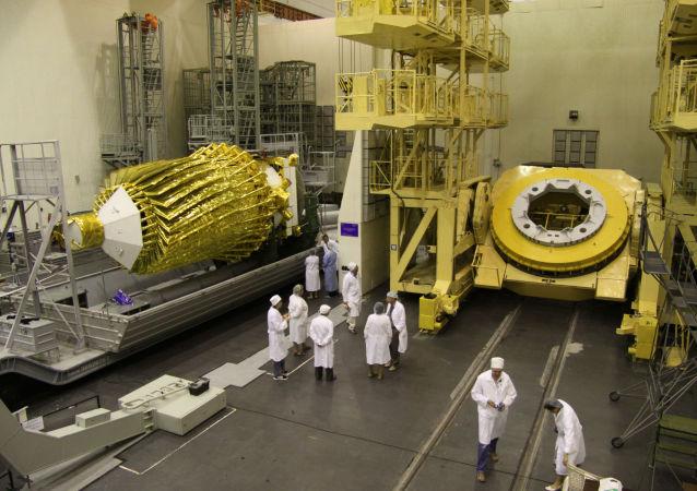 消息人士:俄新的太空望远镜或将于6月下旬发射升空