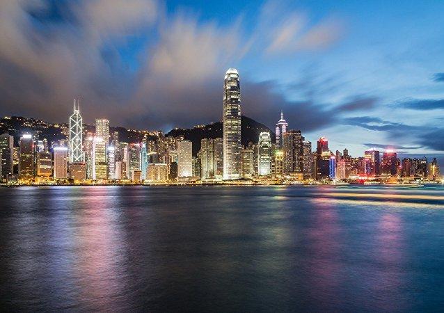 俄农业集团在香港注册成立子公司
