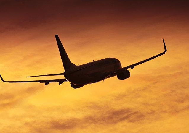 俄当局:俄企图劫持飞机的嫌疑人近期在找工作