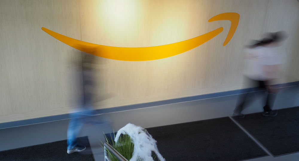 媒体:亚马逊将投资超过100亿美元建设卫星互联网网络