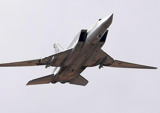 远程轰炸机图-22M3M