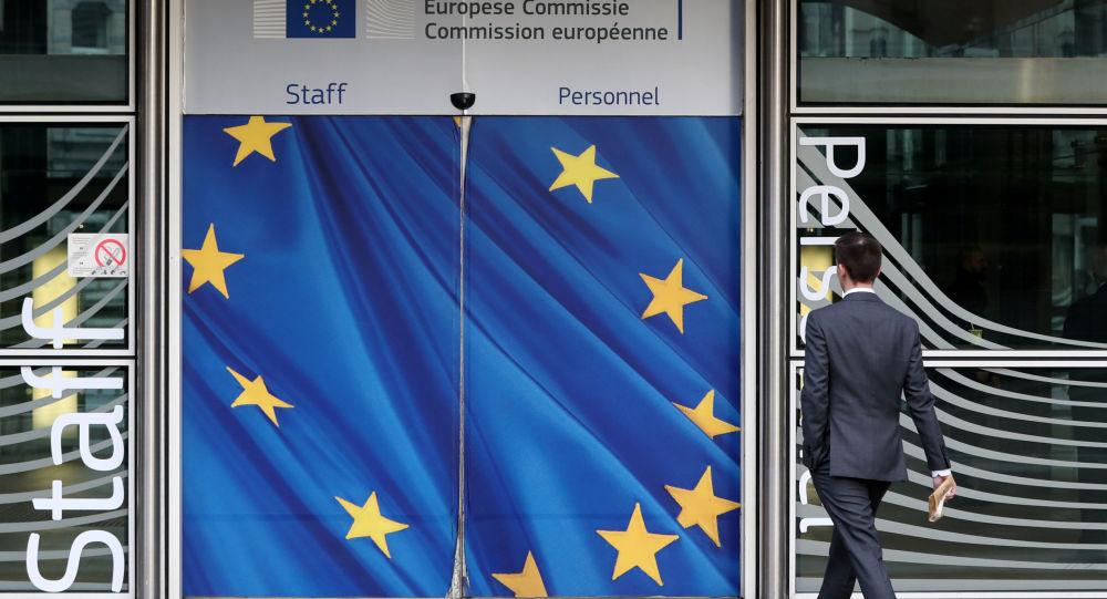 欧盟各国外长将在布鲁塞尔讨论与中国关系的未来