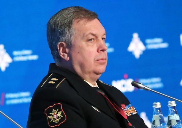俄总参情报总局:美国计划全面控制拉美