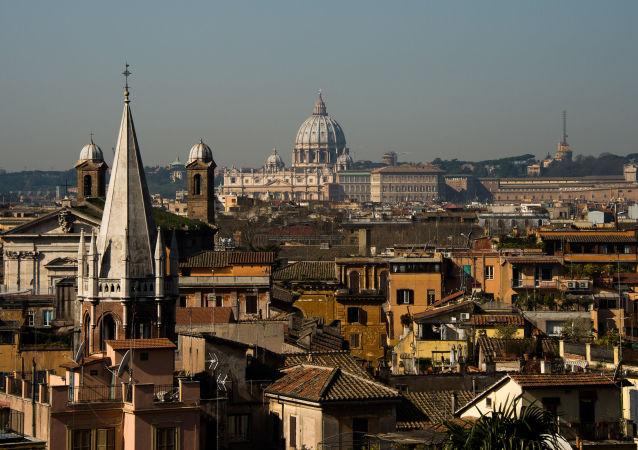 罗马,意大利