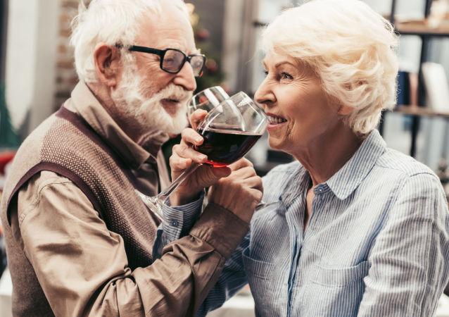 专家揭示五种长寿迹象