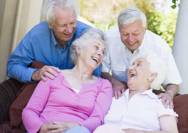 科学家发现长寿主因