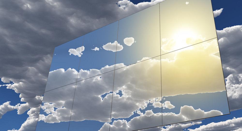 俄科学家注册一项从轨道太阳能发电站向地球输送能量的专利