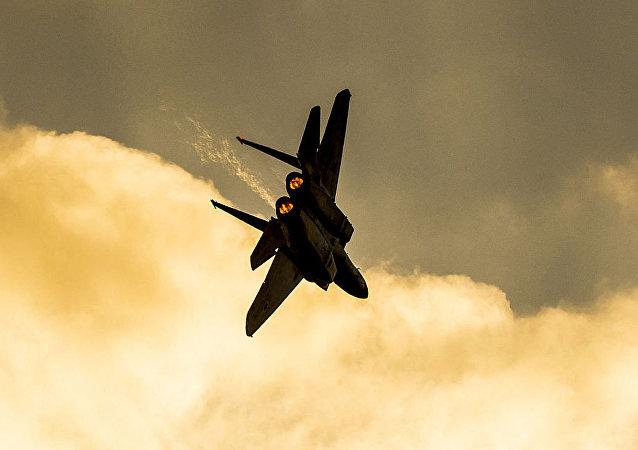 以色列空军战机