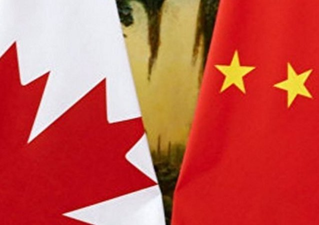 中国外交部驳斥加拿大安全情报局局长涉华言论:毫无事实根据 坚决反对