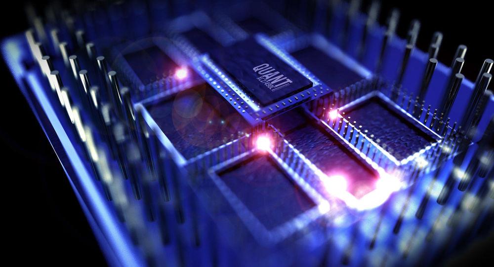 量子处理器