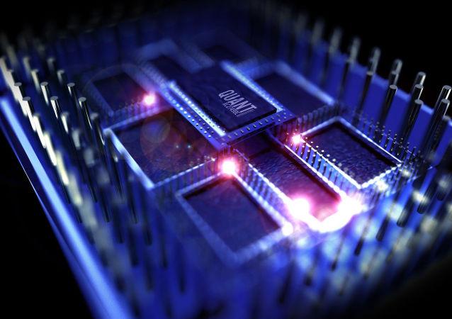 俄学者为量子计算机制造先进电源