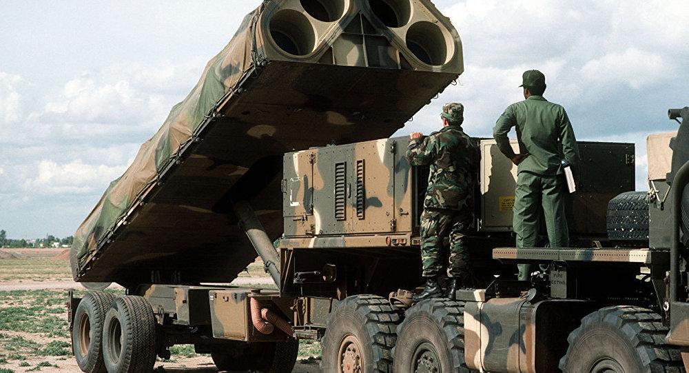 中国外交部:中方坚决反对美寻求在亚太地区部署陆基中导