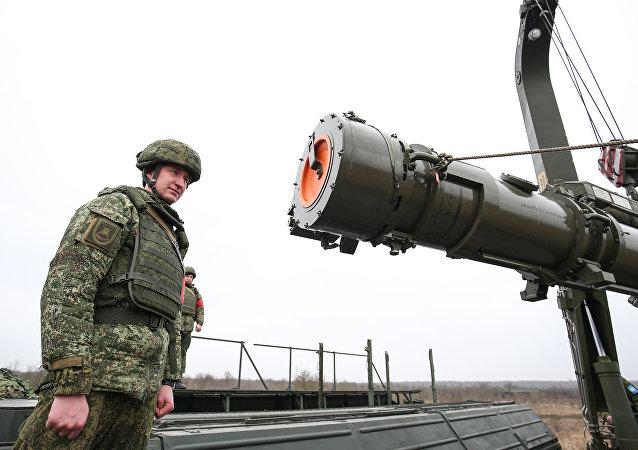 俄副总理:2020年起或开始向俄部队提供S-500