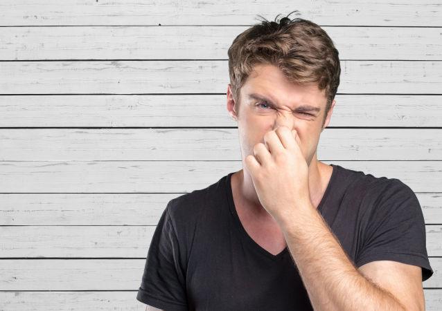 科学家发现气味会影响体重