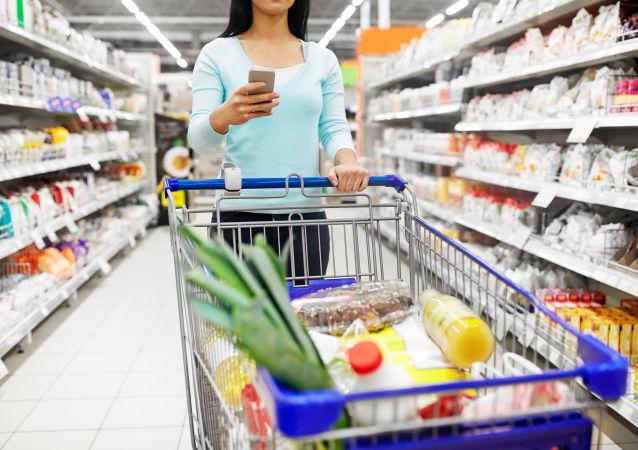 俄罗斯粮食协会:俄罗斯粮食每年向至少100个国家出口