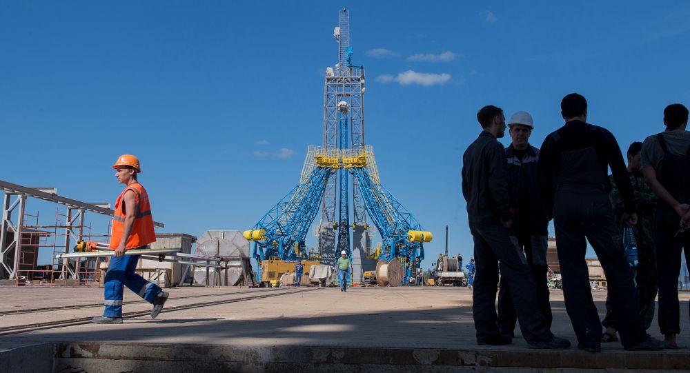 俄罗斯计划明年从东方发射场至少进行4次航天发射