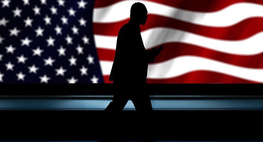 近70%的美国人认为美国没有真正的言论自由