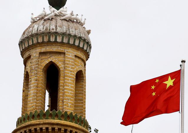 中国外交部:荷兰有关涉疆动议罔顾事实与法律常识