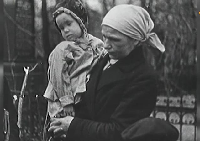 列宁格勒解除围困纪念日