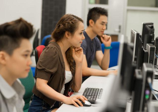 俄中数学家计划创建在线国际数学平台