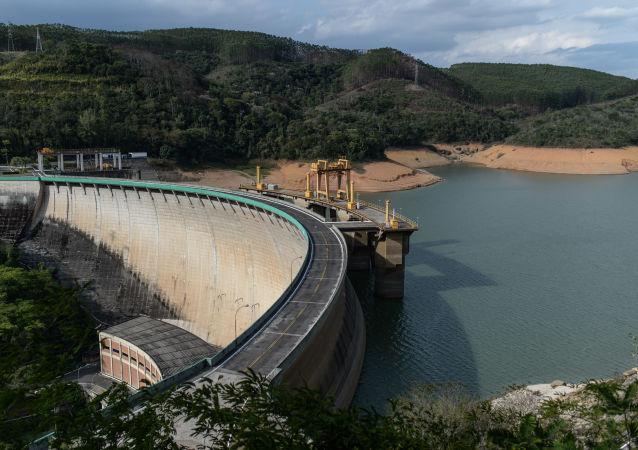 巴西禁止使用被大坝决堤污染的河水