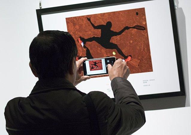 安德烈∙斯捷宁国际新闻摄影大赛在线投票启动