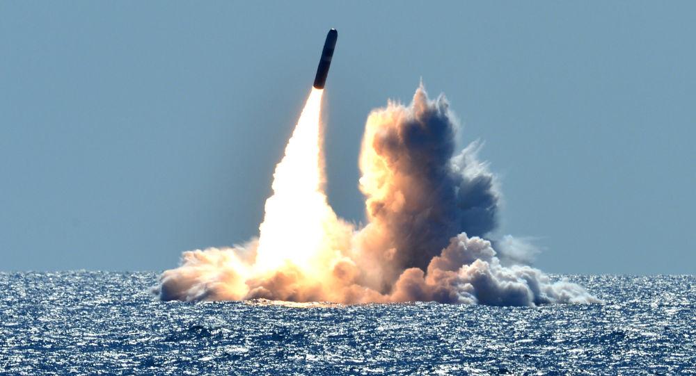 专家:《中导条约》破裂将迫使俄罗斯转向先敌打击方案