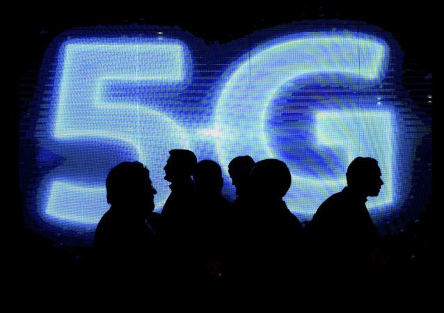 习近平:中国愿与世界分享5G技术
