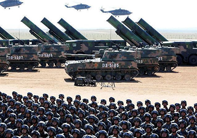 《新时代的中国国防》白皮书:中国不会与任何国家进行核军备竞赛