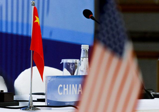 """八国议员组建全球联盟应对中国""""挑战"""""""