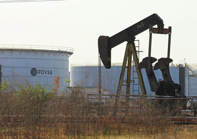 俄石油就美方因其向委内瑞拉采购石油威胁制裁发表声明