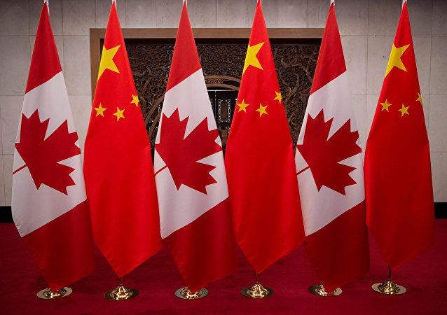 加方应尊重法治精神 尊重中国司法主权