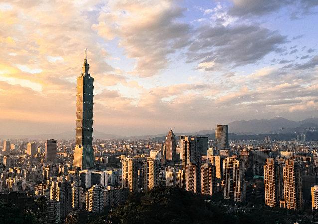 台湾同性婚姻专法草案出炉 通过后5月24日实施