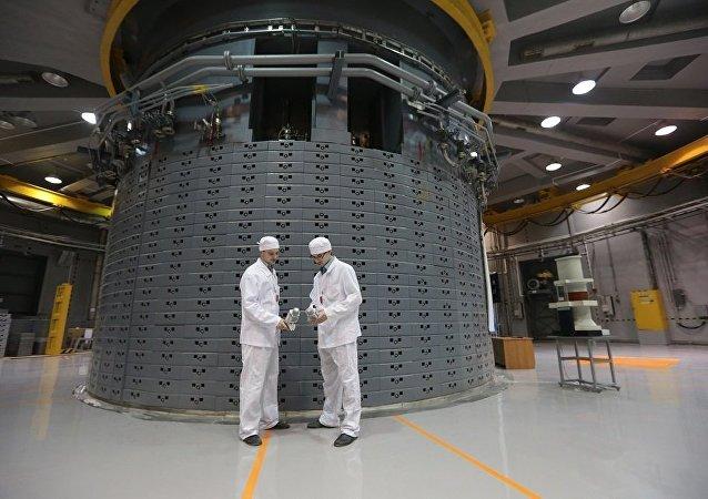 媒体:美能源部将禁止旗下科学家参与中俄资助计划