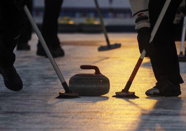 2021年世界女子冰壶锦标赛因疫情取消