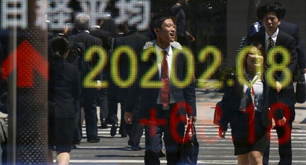俄专家:中国发行抗疫特别国债值得他国借鉴