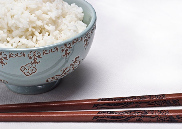 科学家讲述煮熟的米饭有何危险