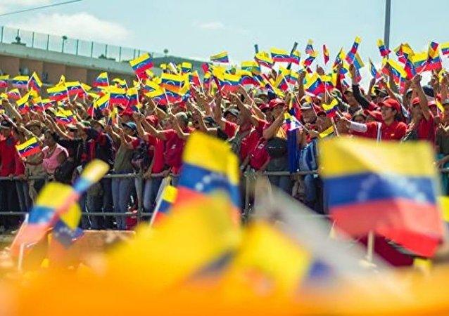 委内瑞拉人民应独立渡过其国内危机