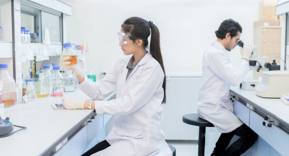 美国紧缩与中国的学术合作 将走上孤立于世界科研之路