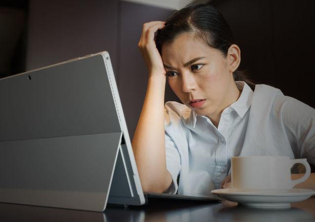 科学家:慢性压力影响癌症病情发展