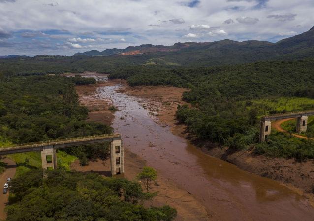 巴西淡水河谷公司矿坝垮塌造成的死亡人数升至224人