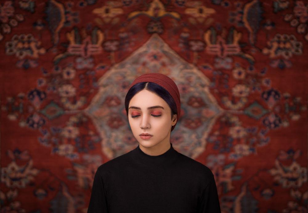 入围2019年索尼世界摄影大奖决赛的选手