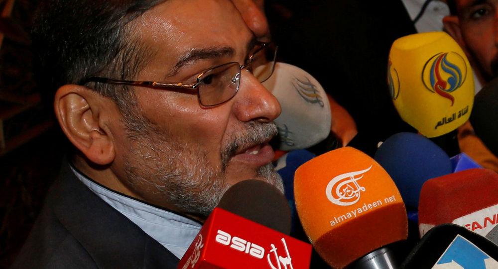 伊朗安全委员会秘书:2015年签署核协议是个错误