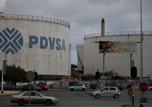 委内瑞拉反对派称正与盟友协调阻止向古巴出口石油的措施