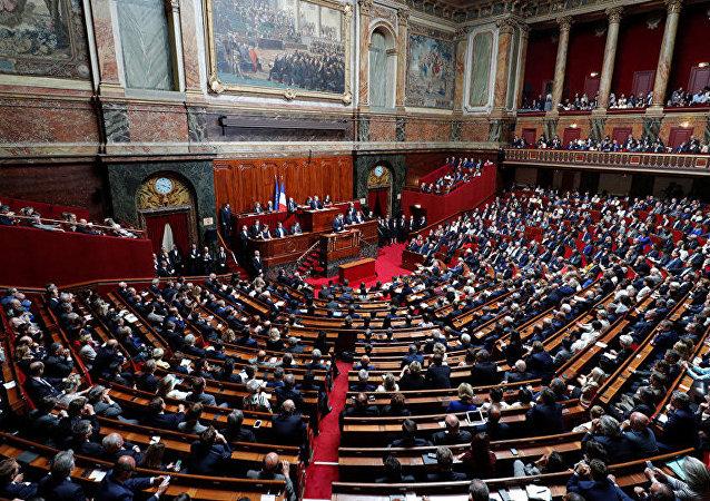法国参议院