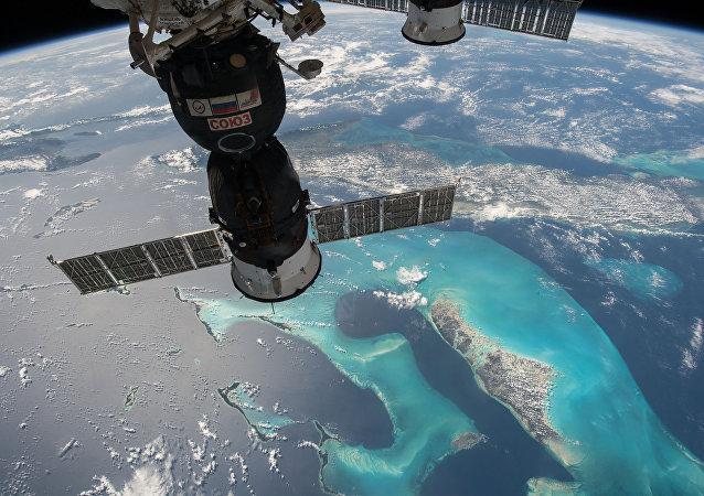 消息人士:9月飞抵国际空间站的乘组或将多逗留3周