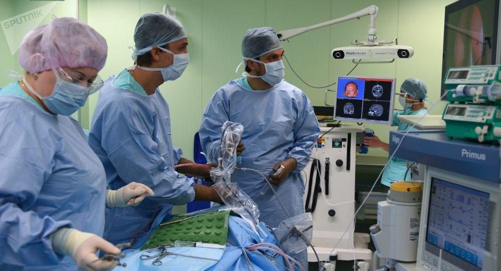 科学家创立早期检测膀胱癌的方法。