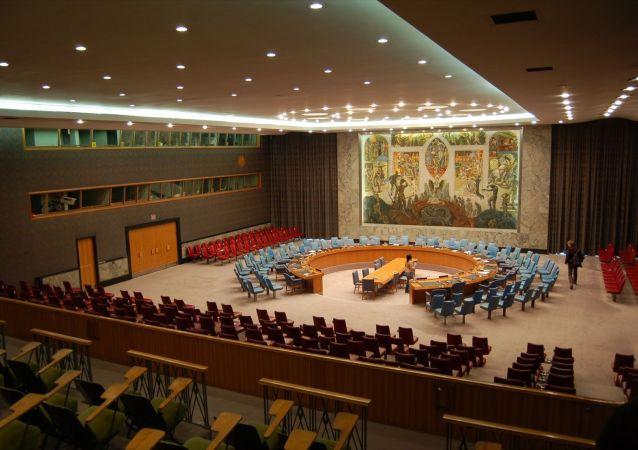 俄罗斯接任联合国安理会轮值主席