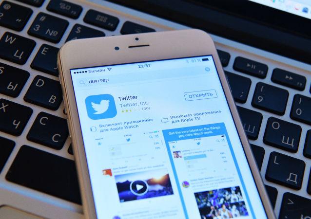 """推特公司将开始清理""""消极""""账号"""